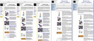 COG homepage comparison