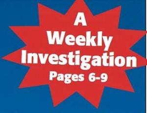 BH Weekly Investigation star