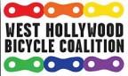 West Hollywood Bicycle Coalition logo