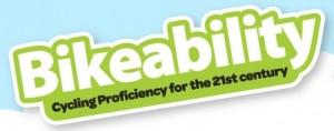 Bikeability UK logo