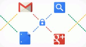 Google's new network