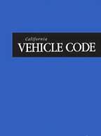 Vehicle code book