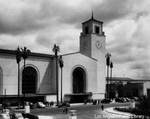 Union Station 1940