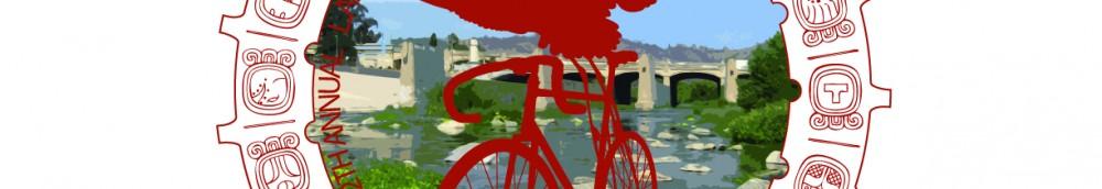 River Ride 2012 logo
