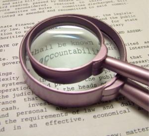Public records act