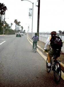 River Ride 2012 ride marshal