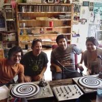 Montebello Bicycle Coalition in studio