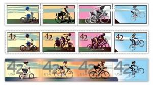Bicycling: Pedaling Forward design progression