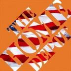 Home Depot & flag logo