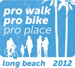 ProWalk/ProBike 2012 logo