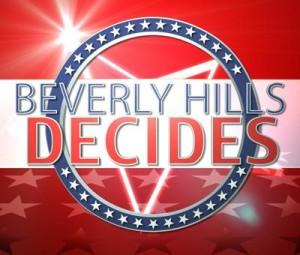 Beverly Hills decides