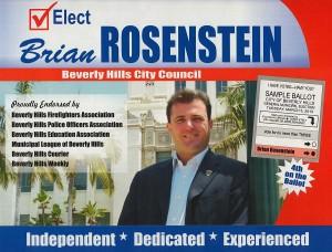 rosenstein flyer