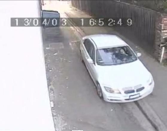 Road rage video #2 April 3rd.