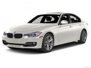 BMW 328 2013 model year