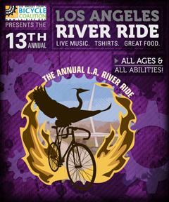 River Ride 2013 logo