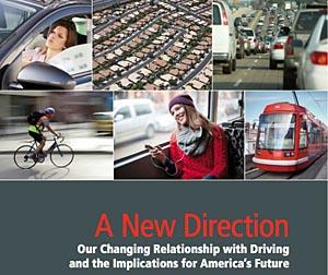 Transportation New Generation cover