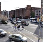 St. Nicholas Avenue & Amsterdam Avenue before...