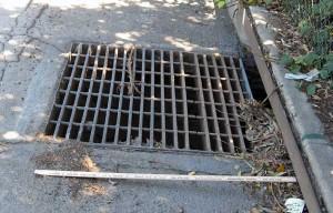 Santa Monica Boulevard hazards