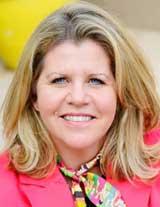 Pam Conley Ulich
