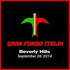 Gran Fondo Italia BH logo