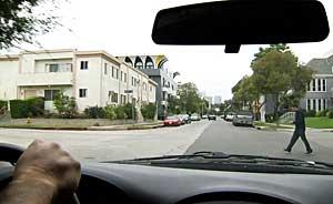 dangerstoppers video unmarked crosswalk