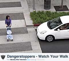 dangerstoppers video signaled crosswalk