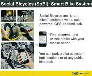 Sobi-smart-system