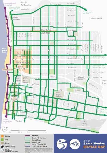 Santa Monica | Better Bike
